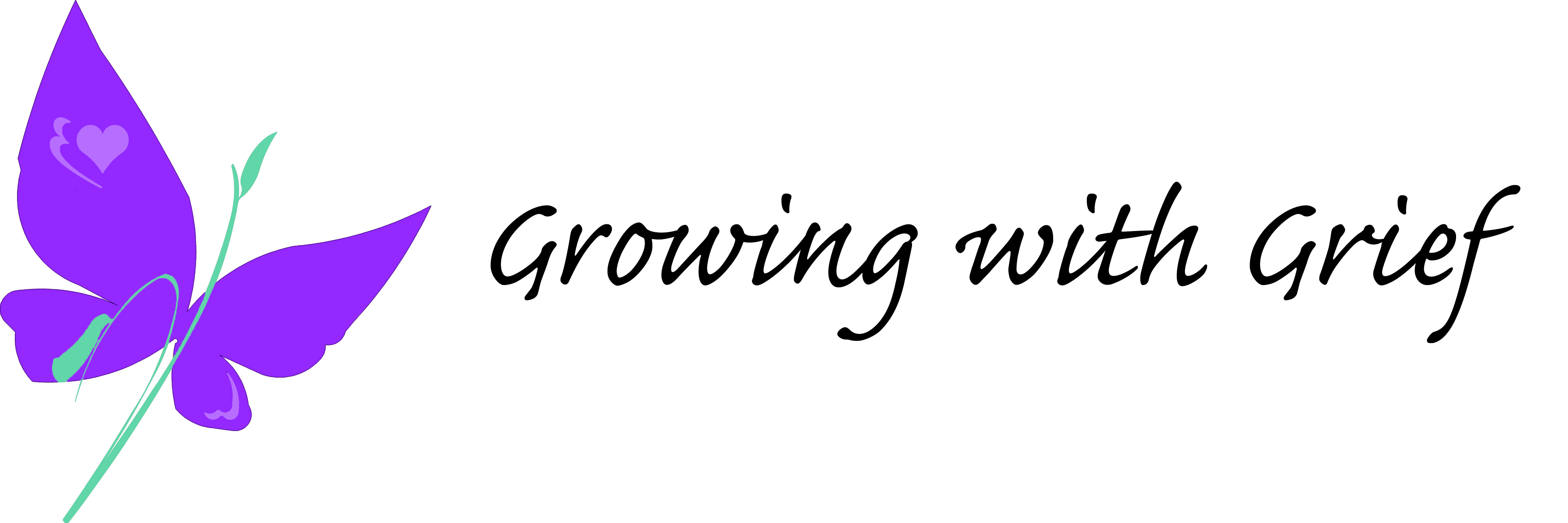 Growing with Grief